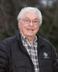 Bill M. Sanderson